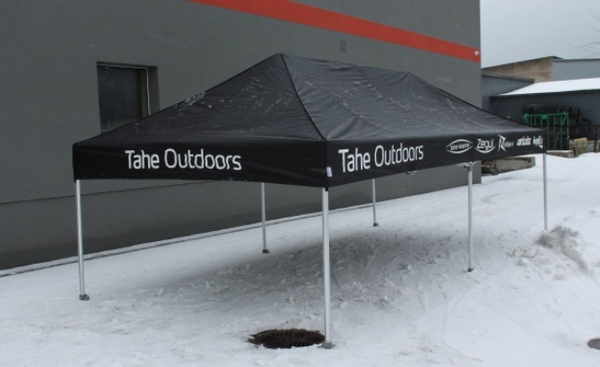 3x6m Tahe Outdoors telk