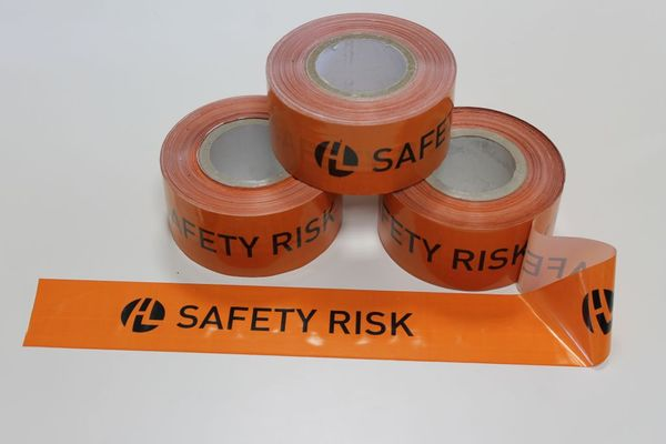 Ohutuslint Safety Risk