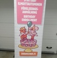 Roll Up 85x200 Snadi Stadi