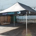 4x8m pop up teltta